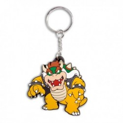 Porte-clés Bowser Nintendo