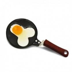 Poêle pénis spécial œufs