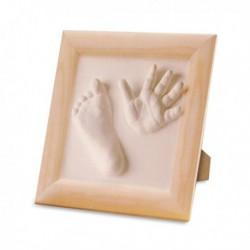 Kit moulage de pied et main pour bébé