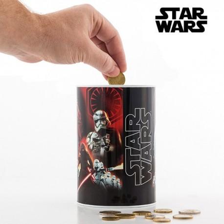 Tirelire métallique Star Wars