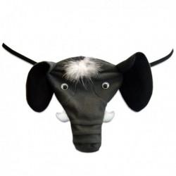 String humoristique à son d'éléphant