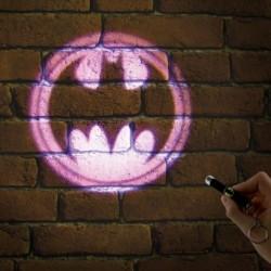 Lampe torche Batman